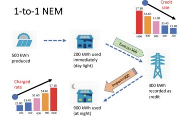 How NEM Works
